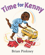 Time for Kenny book
