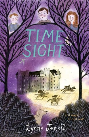 Time Sight book
