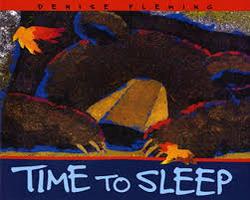 Time to Sleep book