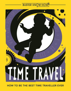 Time Travel book