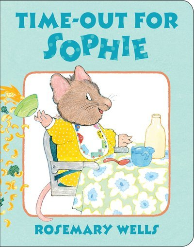 Time-Out for Sophie book