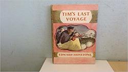 Tim's Last Voyage book