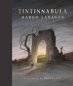 Tintinnabula book