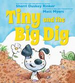 Tiny and the Big Dig book