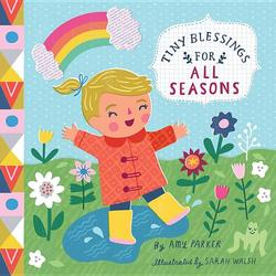 Tiny Blessings: For All Seasons book