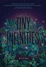 Tiny Infinities book