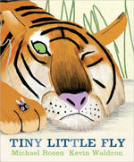 Tiny Little Fly book
