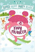 Tiny Prancer book