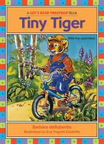 Tiny Tiger: Long Vowel I book