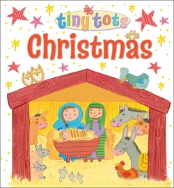 Tiny Tots Christmas book