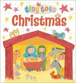 Tiny Tots Christmas book