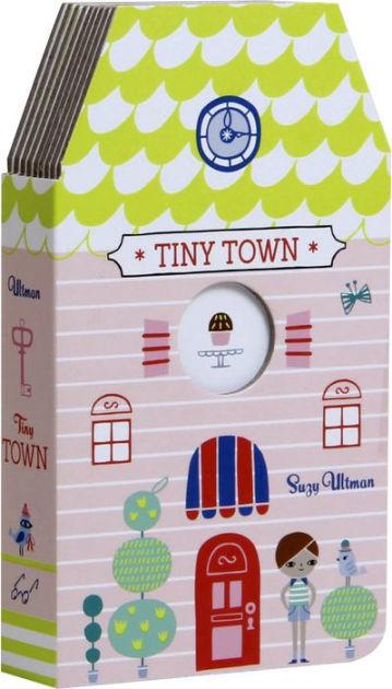 Tiny Town book
