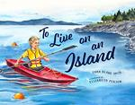 To Live on an Island book