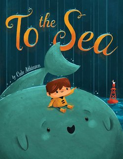 To The Sea Book