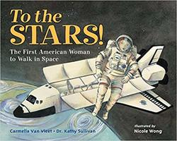 To the Stars! book