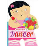 Today I'm a Dancer book