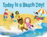 Today Is a Beach Day! book