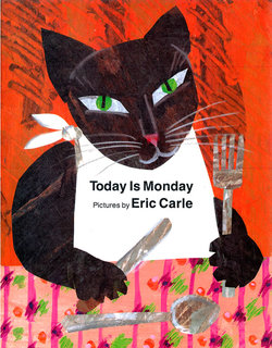 Today Is Monday book