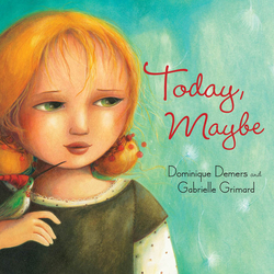 Today, Maybe book