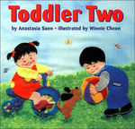 Toddler Two book