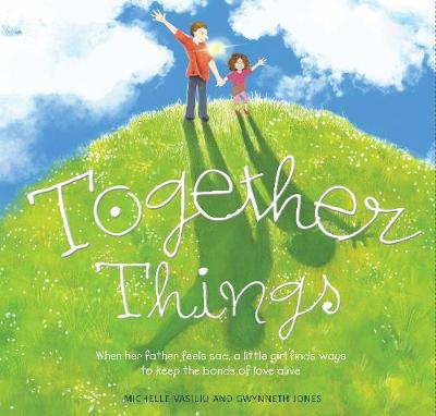 Together Things book