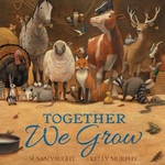 Together We Grow book