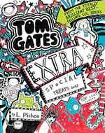 Tom Gates: Extra Special Treats (Not) book