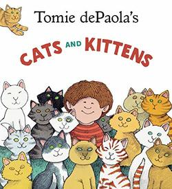Tomie DePaola's Cats and Kittens Book