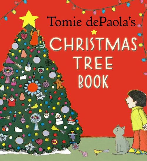 Tomie Depaola's Christmas Tree Book Book