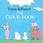 Tomie dePaola's The Cloud Book book