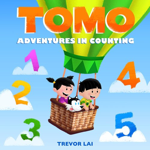 Tomo: Adventures in Counting book
