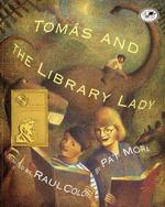 Tomás and the Library Lady book