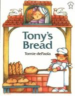 Tony's bread book