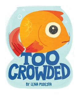 Too Crowded book