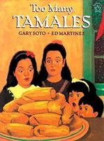 Too Many Tamales book