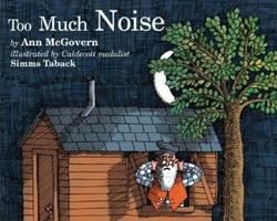 Too Much Noise book
