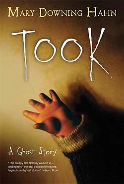 Took: A Ghost Story book