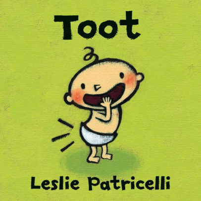Toot book