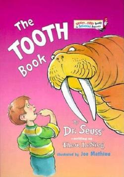 Tooth Book book