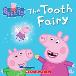 Tooth Fairy (Peppa Pig) book