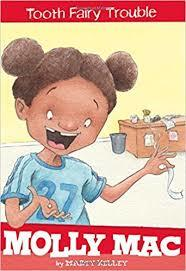 Tooth Fairy Trouble book