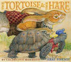 Tortoise & the Hare book