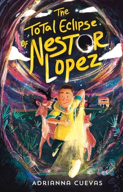 Total Eclipse of Nestor Lopez book