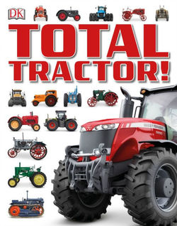 Total Tractor! book
