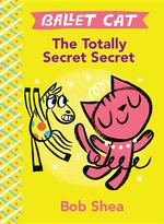 Totally Secret Secret book