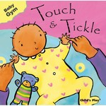 Touch & Tickle book