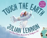 Touch the Earth book