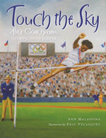 Touch the Sky book