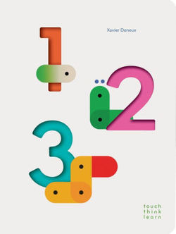 The Seriously Silly 1-2-3 Book: A Rhyming Picture Book for Kids Learning Their Numbers