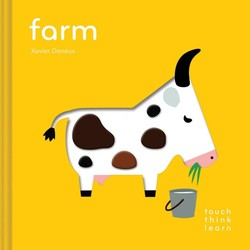 TouchThinkLearn: Farm book